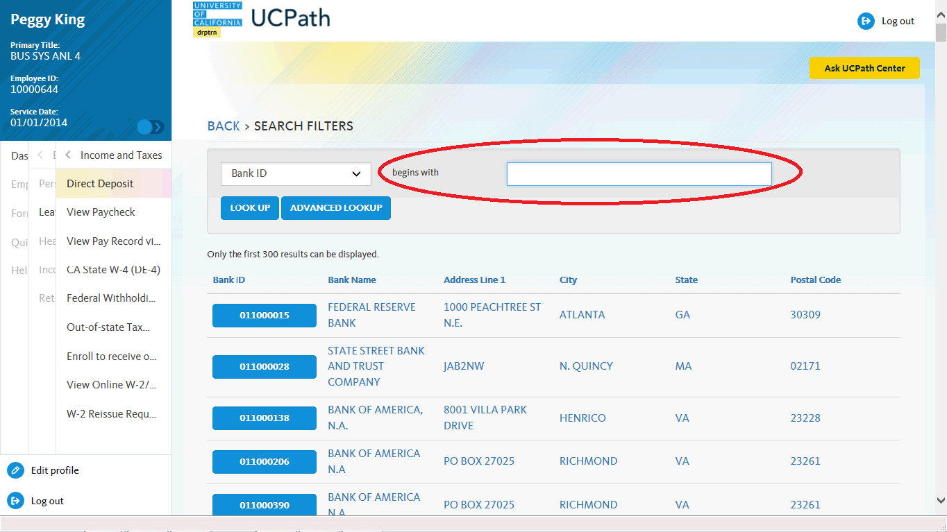 Paper Paychecks And Direct Deposit Ucpath