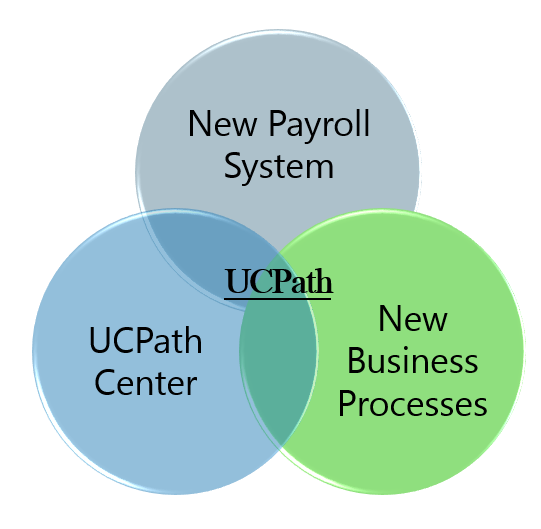 UC Path graphic chart